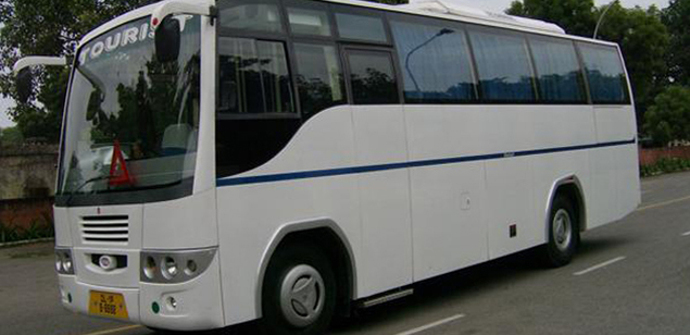 Online Bus Booking in Delhi